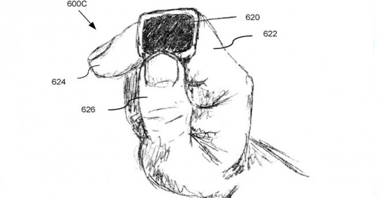 Apple's Future Smart Ring Could Detect Which Device the User Is Pointing To