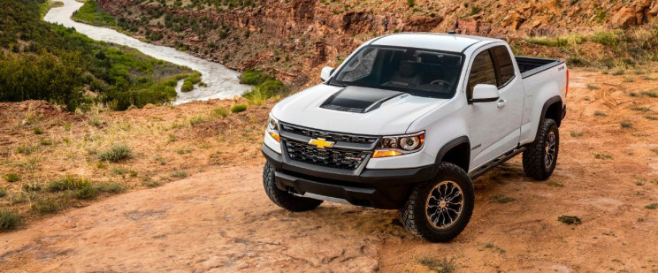 23 of Our Favorite Trucks and SUVs in Recent Years