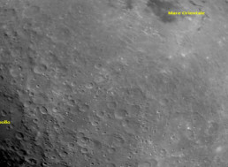 ISRO Has Found Its Moon Lander Vikram on the Lunar Surface