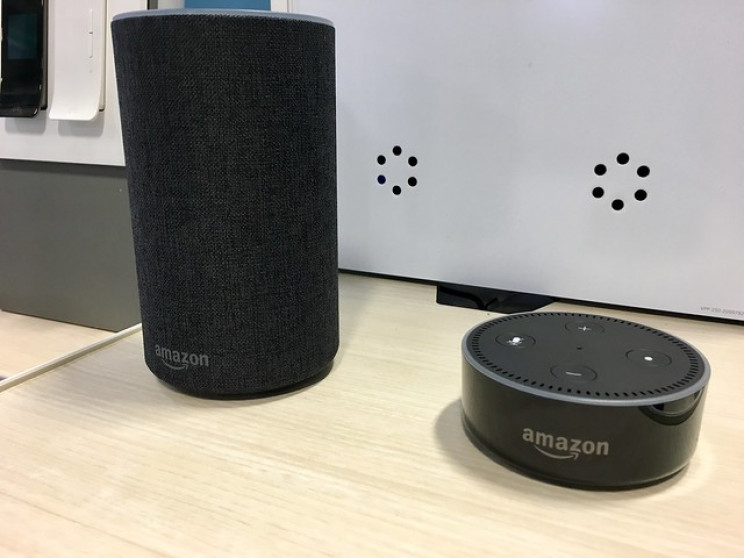 Amazon Invites People to Provide Answers for Alexa