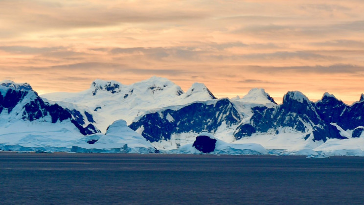 Confirmed: Antarctica Was Struck With a Powerful Hunk of Antimatter