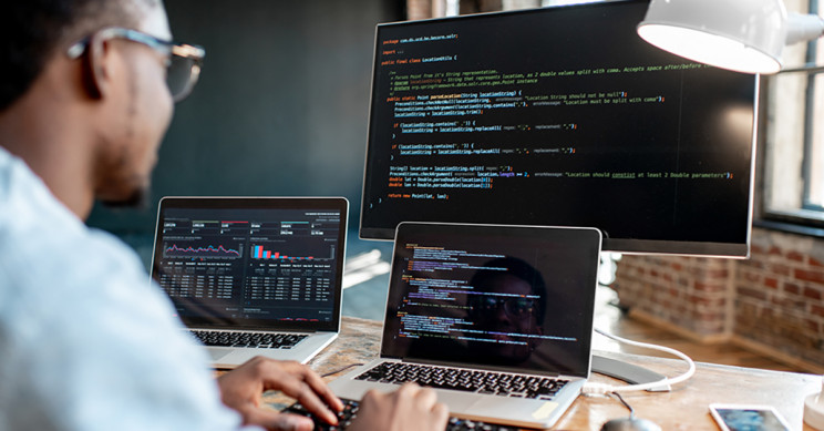 software engineering trends python