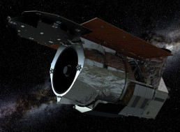 WFIRST Telescope Shows-Off NASA's New Style of Exoplanet Hunting