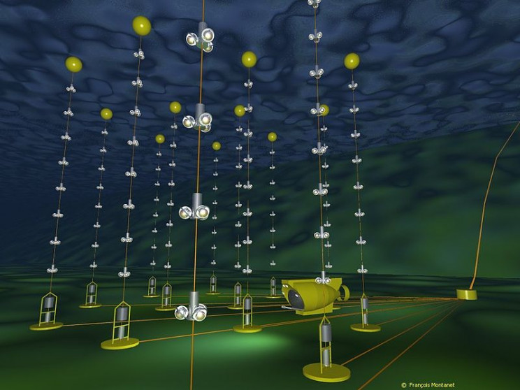 Neutrinos May Unlock Secrets About the Universe, Here Are Our Major Detector Arrays