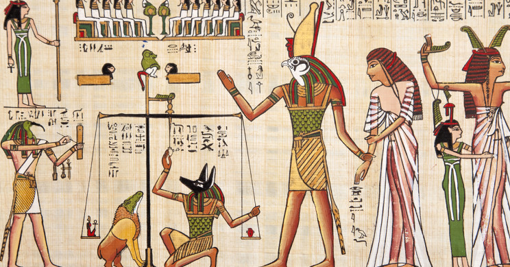 Ancient Egypt's First 'Foreign' Takeover May Have Been an Immigrant Uprising