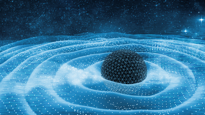 Tech Millionaires Fund Gravitational Waves Research | IE - Interesting Engineering