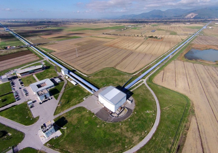 Tech Millionaires Team up to Fund Gravitational Waves Research