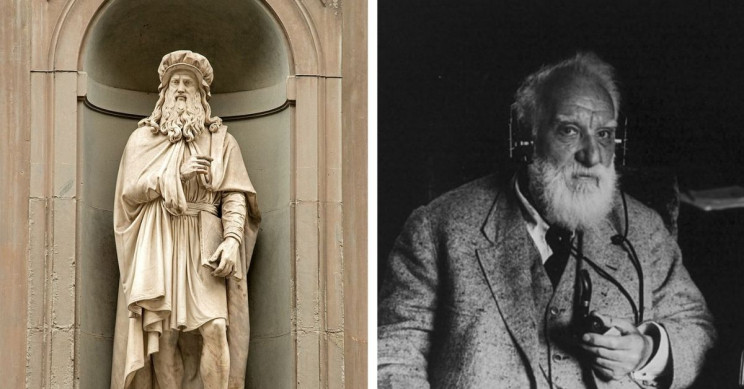 11+ Famous Engineers You Didn't Know Were Dyslexic