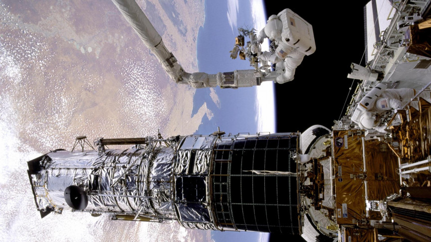 Hubble Shuts Down Again. What Happens When It Stops Permanently?