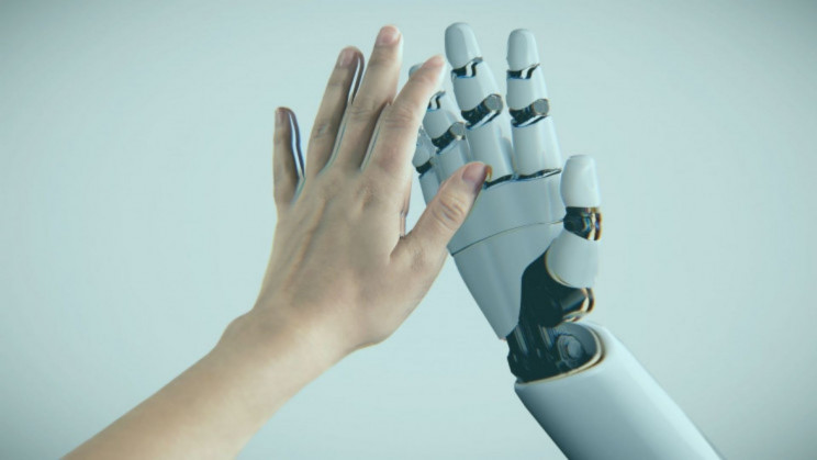 A New Method Might Finally Offer Tactile Sensation in Robotic Fingers