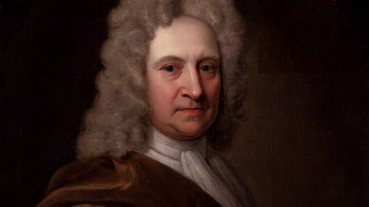 Edmond Halley: The Story of a Man and His Comet