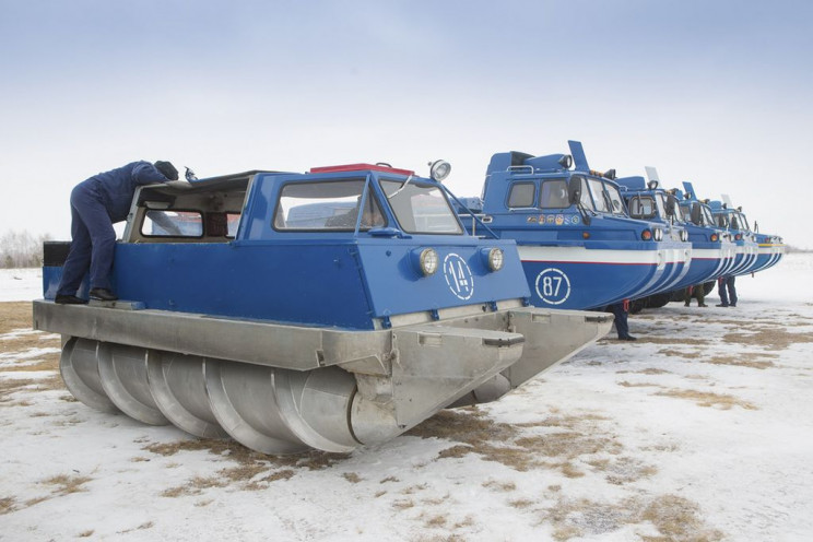 bizarre war machines corkscrew tank