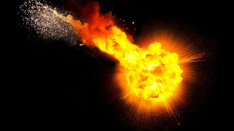 Firefly's Alpha Rocket Exploded After Detonation by the Space Force