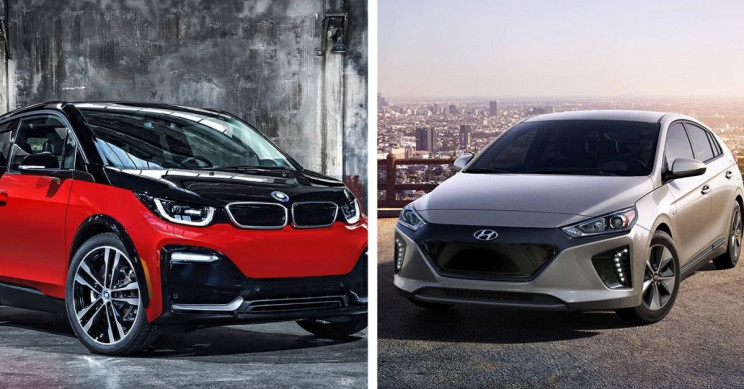 What Are the Best Electric Cars of 2018?