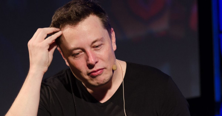 Elon Musk Tweets 'Time to Break Up Amazon'