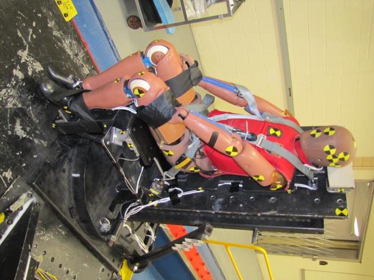 Acura Develops a Safer Airbag Resembling a Baseball Glove