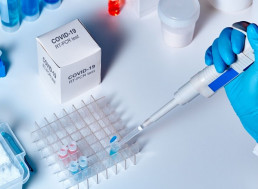 Data Used in Two Major COVID-19 Studies Deemed Questionable