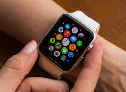 Apple Turns to Wearables, Services as Its Next Bastions of Growth