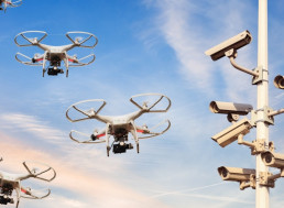 UK Drone Operators Have Until the End of November to Register With the Government