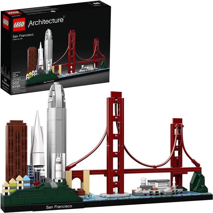 lego-architecture
