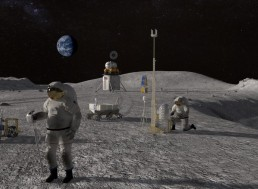 Returning Astronauts to the Moon Could Cost $30 Billion, Says NASA
