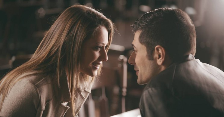 In Romantic Relationships, People Have a 'Type', Finds New Study