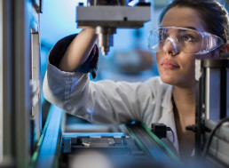 The Best Mechanical Engineering Schools Worldwide