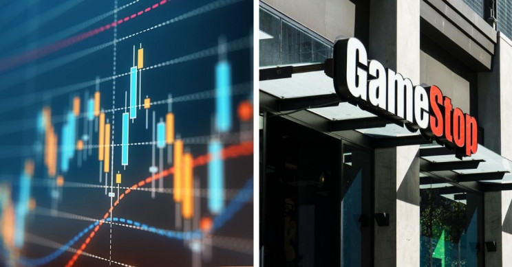 Trading Apps Surging After the GameStop Squeeze on Robinhood