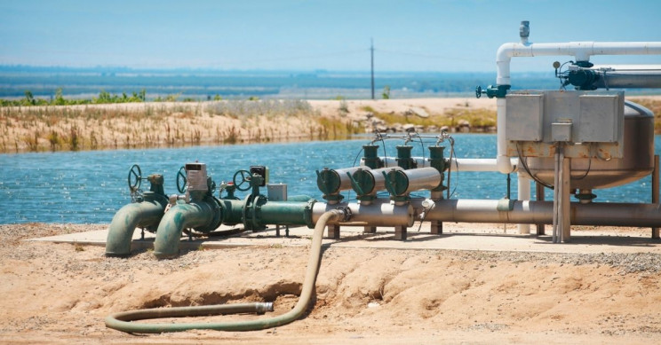 Climate Change Contaminates Global Water and Electricity Systems