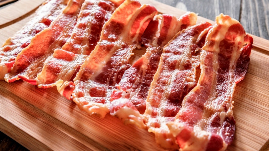 Fake Bacon Coming to Beyond Meat's Menu