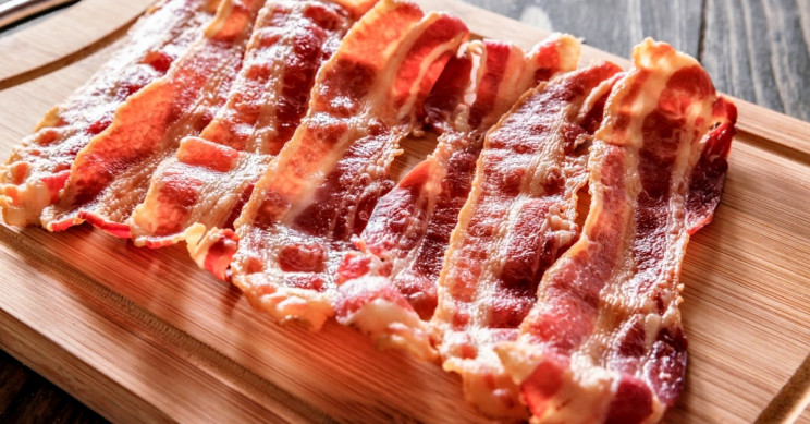 Fake Bacon Coming to Beyond Meat's Menu