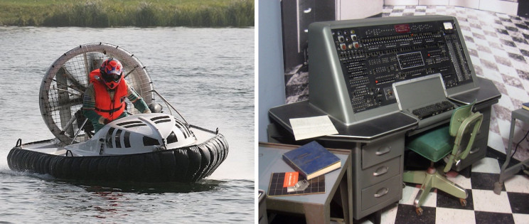 11 Interesting Inventions from the 1950s That Still Affect Our Lives Today