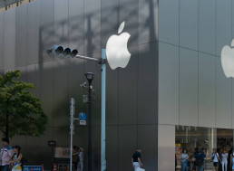 Apple Is Suing Start-Up for Creating 'Perfect Replicas' of iPhone
