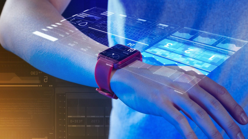 New Research Could Lead to Smart Devices with Holographic Displays