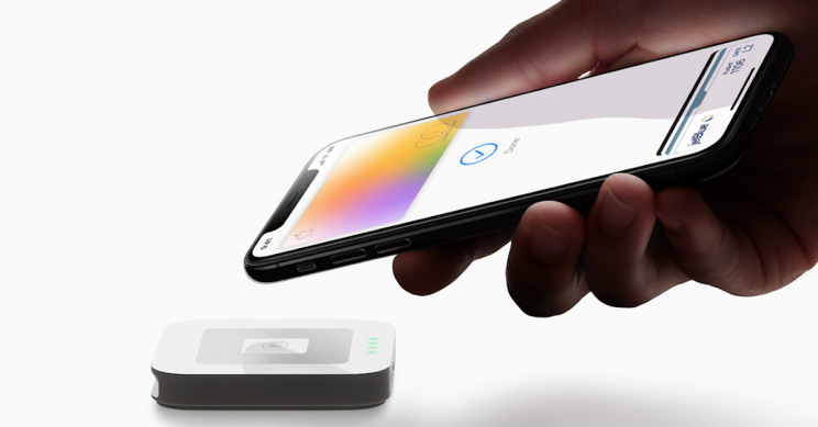 Apple Announces That the Apple Card Will Launch in the U.S. in August