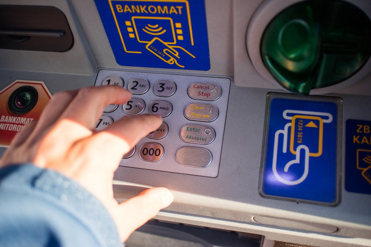 The Interesting History and Function of Automated Teller Machines
