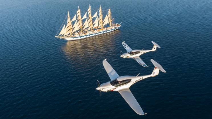 The Future of Flight: Hydrogen vs Electric Planes