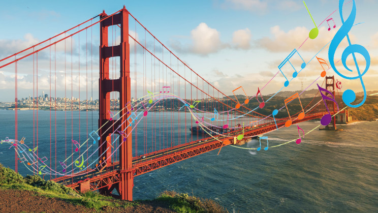 The Golden Gate Bridge Has Been Singing. Here's What Engineers Are Doing to Fix It