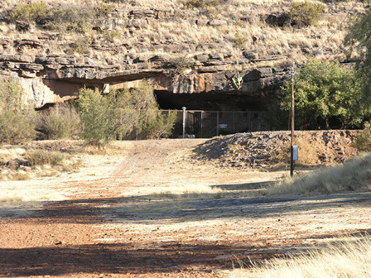 Archaeologists May Have Found The World's Oldest Home