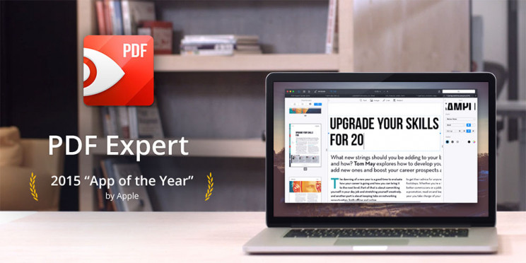 This PDF Editor Has Been a Top-Rated App for 5 Years and Counting