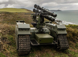 Drones to Play Bigger Role in Combat