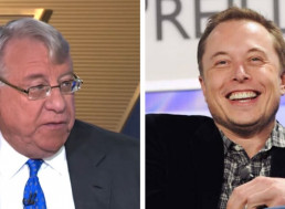 Jim Chanos Once Said Elon Musk Would Step down from Tesla by 2020, Seems Unlikely Now