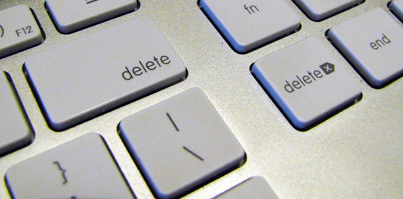 excel shortcuts delete columns