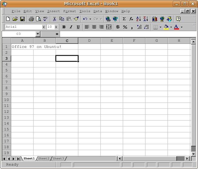 excel shortcuts show formulae