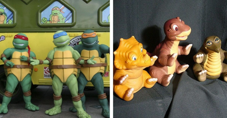 7 Brilliant 90s Cartoons Which Made Us Science and Tech Lovers