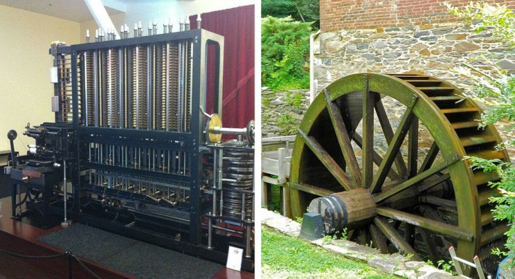19 Great Inventions That Revolutionized History