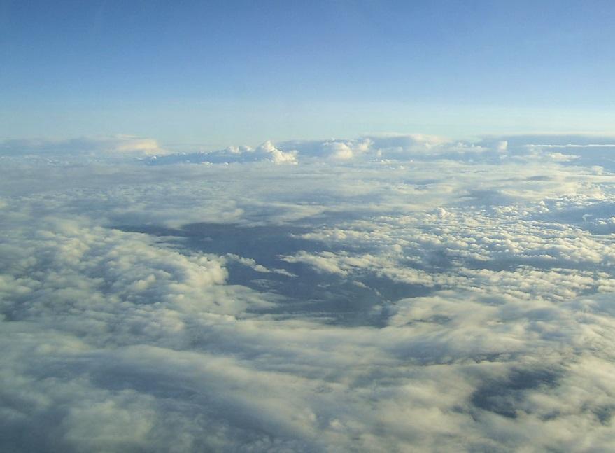 why aircraft stuggle at height