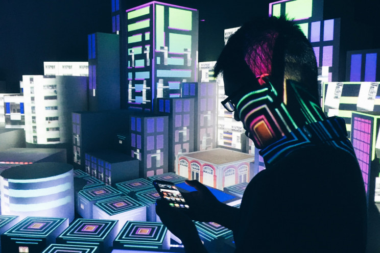 The Metaverse is Taking Over the Physical World