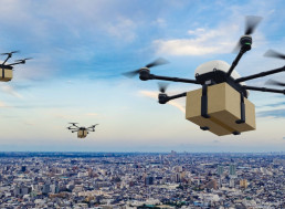 Turkey Announces Plans to Fly Cargo Drones Between Cities 200 Miles Apart