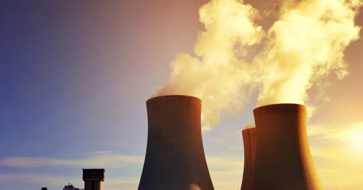 5 States Now Have Programs to Help Struggling Nuclear Power Plants